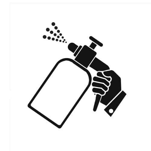 Hand Spray